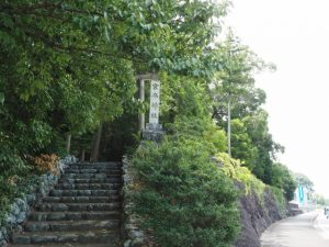 宮本神社(伊勢市佐八町)