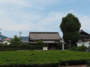 大泉寺(度会町大野木)