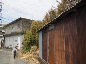 鎧崎〜海士潜女神社(鳥羽市国崎町)