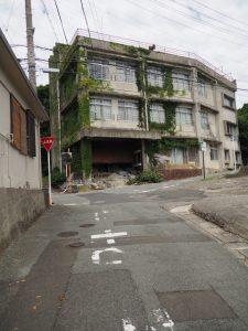 海士潜女神社〜国崎漁港(鳥羽市国崎町)