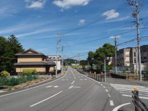 大土御祖神社(皇大神宮 摂社)ほか付近
