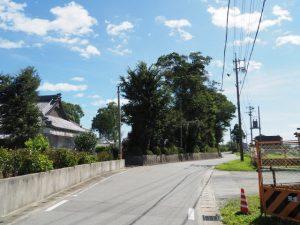 西蓮寺(松阪市西黒部町)