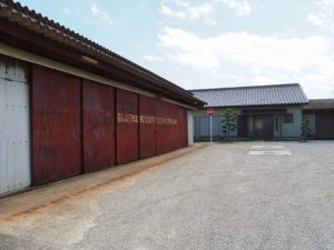 中村集会所(多気郡明和町中村)