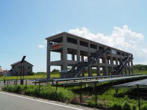 八木戸橋(笹笛川)から神宮カケチカラ発祥地へ