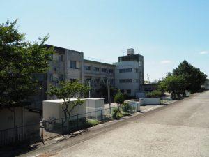伊勢市立大湊小学校
