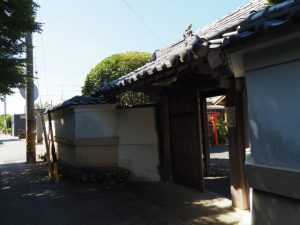 善光寺(伊勢市大湊町)