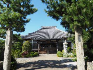 海眼院(伊勢市大湊町)