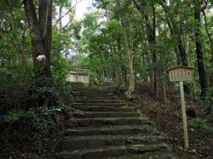 宇治山田神社(皇大神宮 摂社)