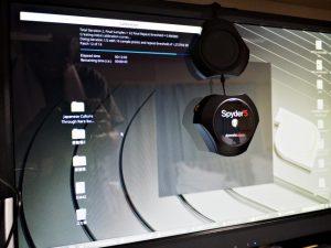 Spyder5を使用した DisplayCALとArgyll CMSによるモニターキャリブレーション