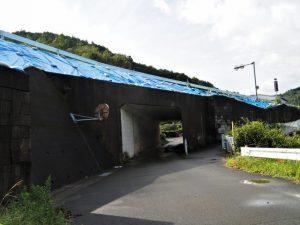 滝原〜阿曽(熊野古道伊勢路図絵)