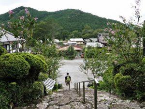 大蓮寺(度会郡大紀町崎)