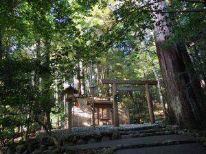 若宮神社(瀧原宮 所管社)