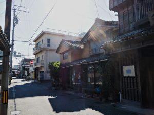 和具屋(伊勢市河崎)
