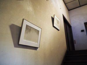 前田有歩 写真展「The Air」@伊勢和紙ギャラリー