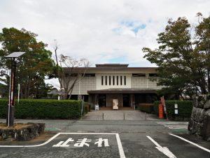 村山龍平記念館(度会郡玉城町)