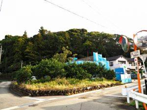 宇治山田神社(皇大神宮 摂社)の社叢