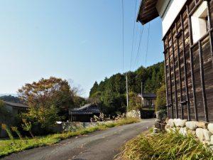 gallery0369、古民家Hibicore付近(津市美里町三郷)