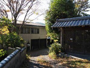 gallery0369、古民家Hibicore(津市美里町三郷)