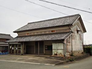 JA勝田倉庫(度会郡玉城町勝田)