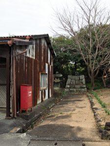 山神(度会郡玉城町勝田)