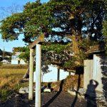 加努弥神社(皇大神宮 末社)