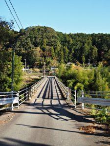 赤池橋(櫛田川)