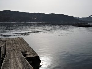 生浦湾(おおのうらわん)