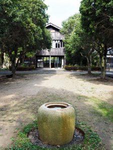 海の博物館 ギャラリー(鳥羽市浦村町大吉)