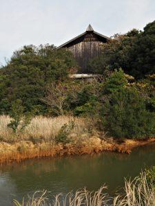 海の博物館(鳥羽市浦村町大吉)