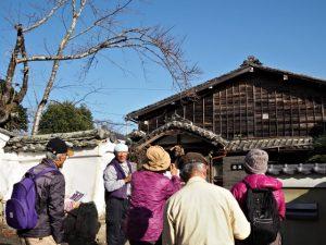 慶長16年(1611)丹生神社の神主に招かれた檜垣家(多気郡多気町丹生)