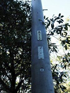 河内ダム〜第二伊勢道路付近鳥羽市河内町)