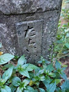 「たちいわばし」(鳥羽市河内町)