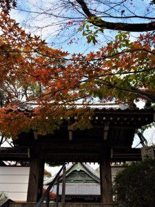 佛地院(名古屋市天白区音聞山)