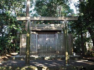 狭田国生神社(皇大神宮 摂社)