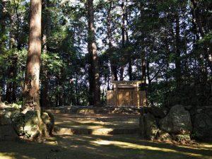 津布良神社(皇大神宮 末社)