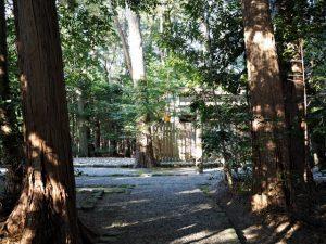 園相神社(皇大神宮 摂社)