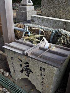 牟山中臣神社(伊勢市田尻町)