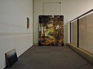 Room1 尾野訓大(企画展「パラランドスケープ」@三重県立美術館)