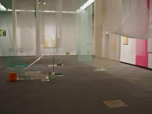 Room2 稲垣美侑(企画展「パラランドスケープ」@三重県立美術館)