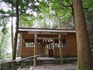 稲生神社(伊勢市二見町三津)