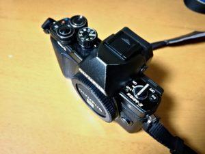 液晶ほかが故障したOM-D E-M10 MarkⅡ