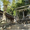 沼木神社(伊勢市上野町)