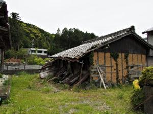 荷坂峠登り口〜道の駅紀伊長島マンボウ付近