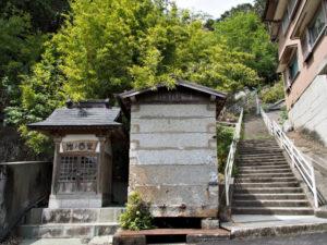岩ノ壺堂(北牟婁郡紀北町長島)
