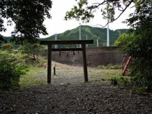 若宮神社(北牟婁郡紀北町道瀬)