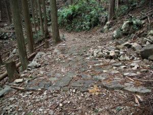 三浦峠〜熊ヶ谷橋