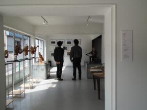 「IWATA 6人展」@岩田商店 gallery