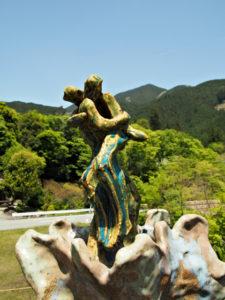 陶芸空間 虹の泉(松阪市飯高町波瀬)
