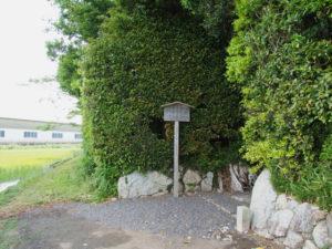 湯田神社(皇大神宮 摂社)(伊勢市小俣町湯田)