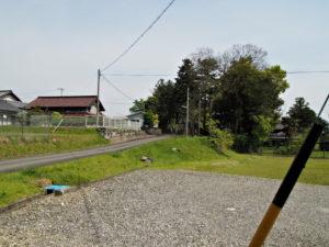 敬善寺付近から小滝川へ(巡見道)